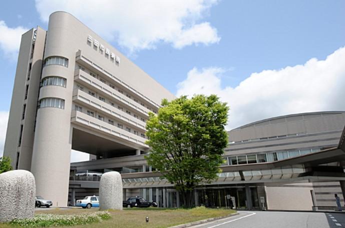 三田市民病院さん、ごめんなさい!