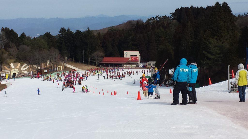 家族で楽しくスキーをする方法について-スキー準備編