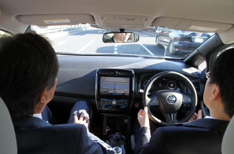 自動ブレーキ作動せずに衝突事故を起こしてしまった時はドライバーの責任!という事実を忘れてはダメ!!